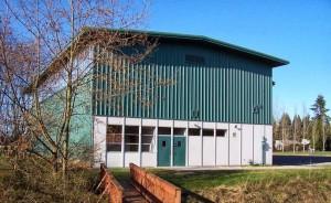 Birch Bay Recreation Center